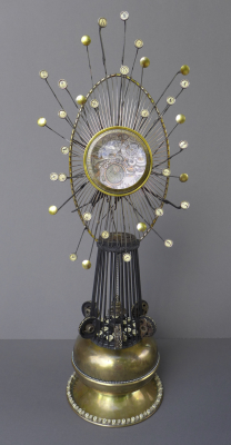Reliquary of St. Addendo
