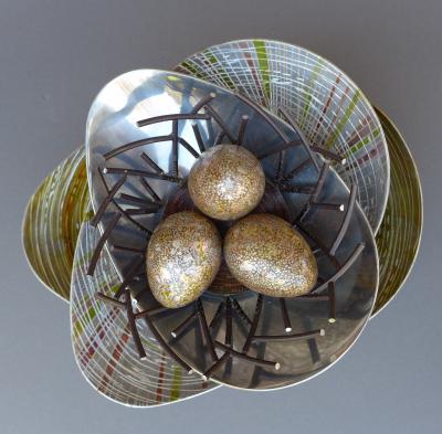 Nesting  ~  $480