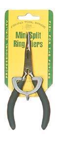 Mini Split Ring Plier