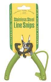 Mini Line Snips S/S