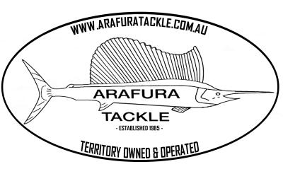 Arafura Range
