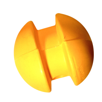 150mm Polyethylene Cotton Reel Float