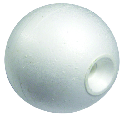 100mm Solid Foam Ball Float