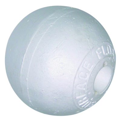 150mm Solid Foam Ball Float
