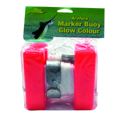 Marker Buoy (Twin Pack)