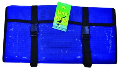 Lure Wrap - Large 6 Pocket