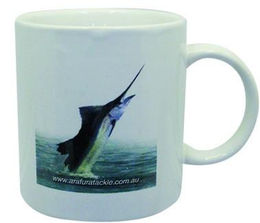 Arafura Coffee Cup