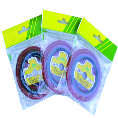 Trace Wire Spools 10m - Clear