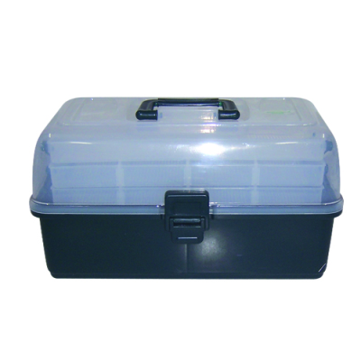 3 Tray Tackle Box with Carry Handle