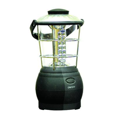 36 LED Camp Lantern Large