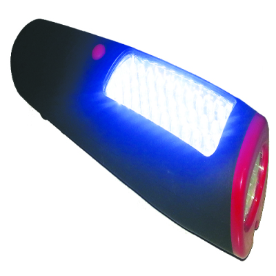 30 & 7 LED Worklight