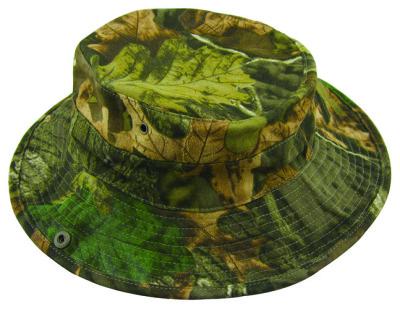 Bucket Hat - Camo
