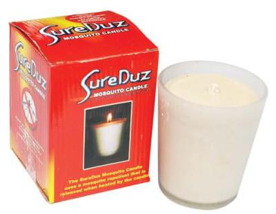 SureDuz Candle 300gm