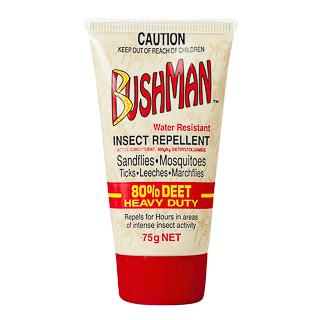 Bushman 75gm Ultra Gel