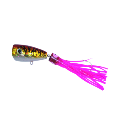 Oz Pop 55 Popper with Skirt