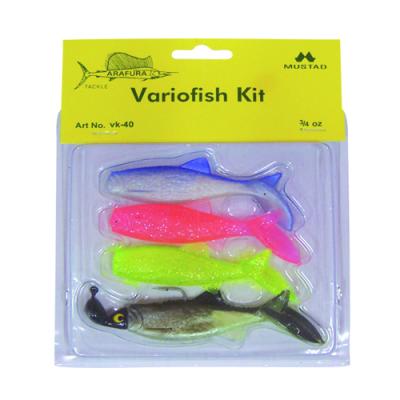Variofish Kit 3/4oz