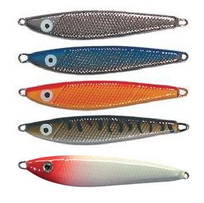 Lead Fish 18gm Hookless