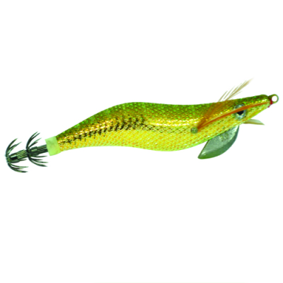 Arafura - Squid Jig Gold