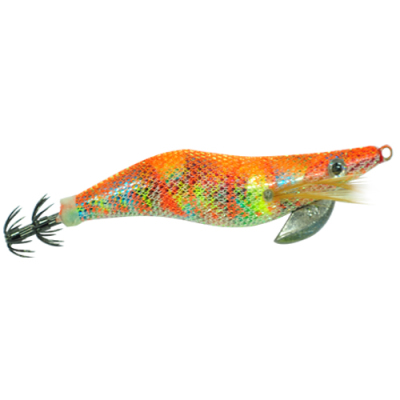 Arafura - Squid Jig Orange