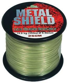 Metal Shield Spools