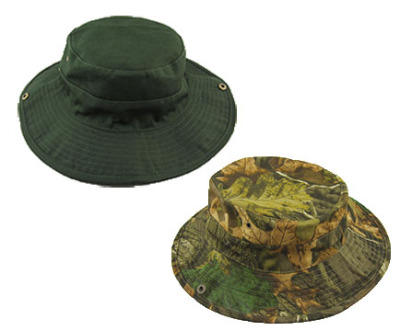 Arafura Bucket Hats
