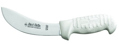 "6"" Skinning Knife Soft Grip Handle"