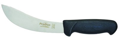 "6"" Skinning Knife PDM Plastic Handle"