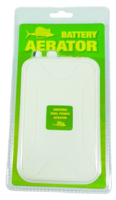 Aerator Battery Powered