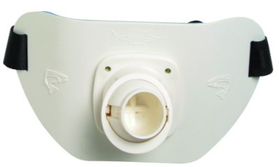 Rod Bucket Plastic