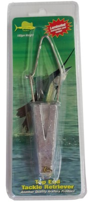 Tackle Back Retriever 160gm