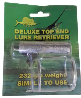 Tackle Back Retriever Deluxe 232gm
