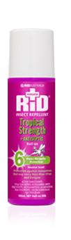 RID 100ml Roll-On Repellant