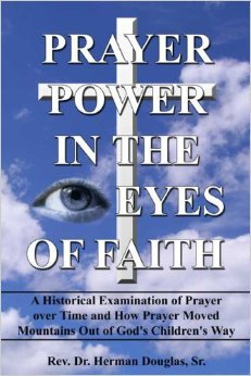 Prayer Power in the Eyes of Faith