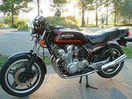Fully Restored Honda 750