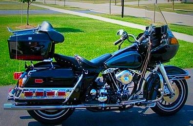 Harley Cruiser