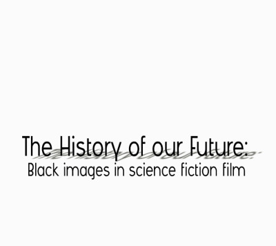 THE HISTORY OF OUR FUTURE
