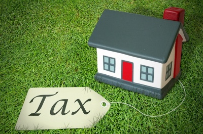 Are Lower Property Taxes Coming to Texas?