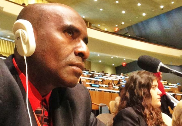 WPNA Leader Urges United Nations on International Day to Intervene in West Papua