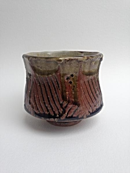 Ben Dodd Potter