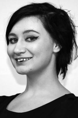 Zoe Haddler Tink