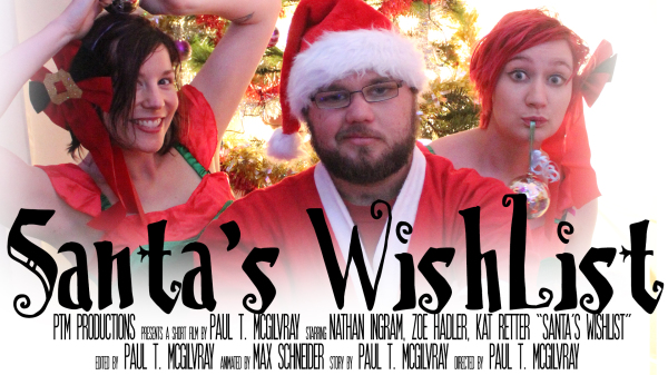 Santa's Wishlist
