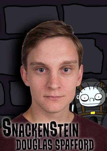 Douglas Spafford - Igor