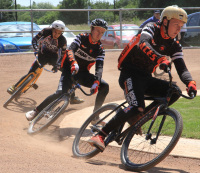 Cycle Speedway.