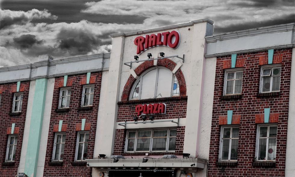 Coventry's Lost Cinemas