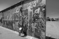 Berlin Wall, Berlin, Germany.