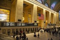 Grand Central Station, Manhattan, New York City, USA.