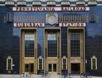 Suburban Station, Philadelphia, Pennsylvania, USA.