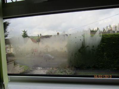 Misted Glass Nuneaton