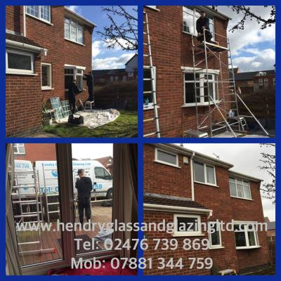 Hendry Glass And Glazing Ltd