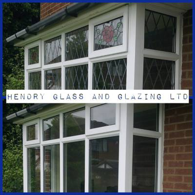 Glazier Nuneaton Coventry Rugby